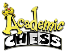 July Week 2 & 3 @ 11 AM (7/21, 7/23, 7/28, 7/30) Online Chess ACLA5552